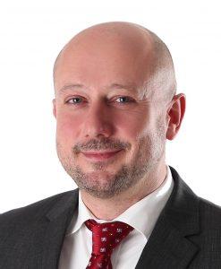 Jörg Rienahs Portrait